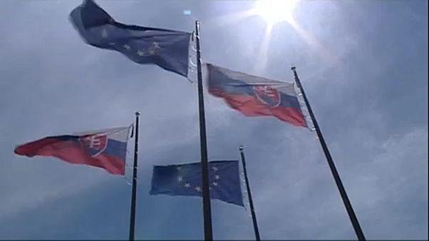 Братислава будет ведать в ЕС трудом