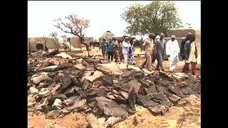 Mali: Angst vor weiterem Blutvergießen