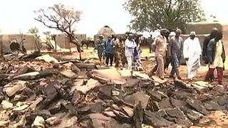 Terroristák szítják az etnikai erőszakot Maliban