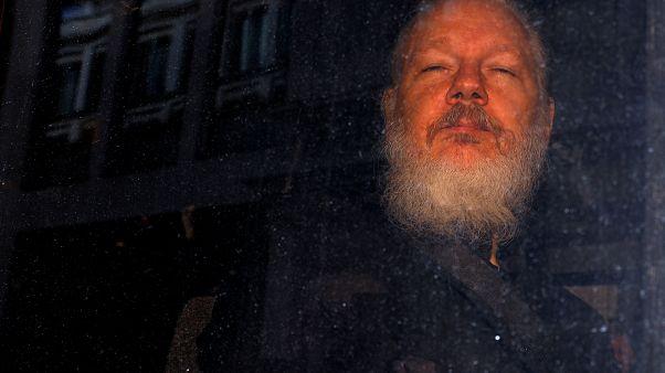 Großbritannien stimmt Auslieferung von WikiLeaks-Gründer Assange zu