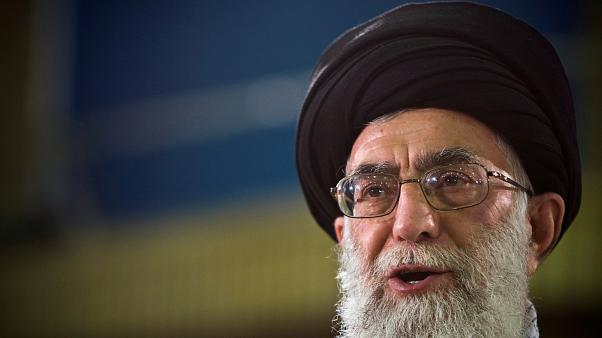 Even if Iran wanted to, US couldn't stop it developing atomic bomb: Iran's supreme leader