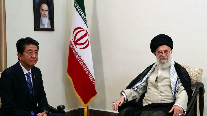 """Vermittlung gescheitert? Iran sagt """"Trump einer Antwort nicht würdig"""""""