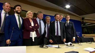 В Европарламенте новая промосковская фракция?