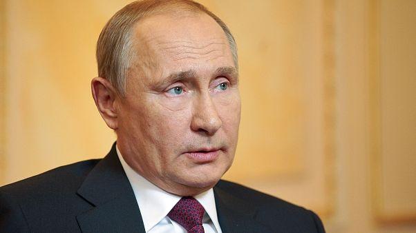 Путин уволил двух генералов полиции в связи с делом Голунова
