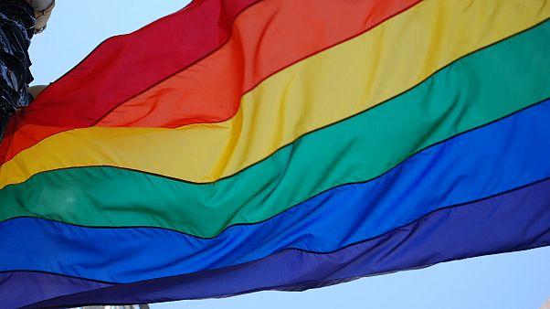 Wann wurde Homosexualität in den Ländern Europas legalisiert?