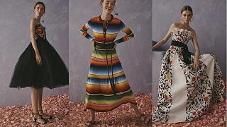 Carolina Herrera under fire for misappropriating Mexican culture