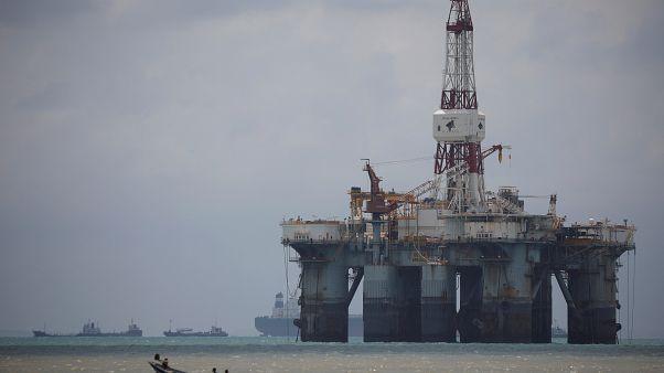 Les tensions dans le Golfe font grimper le prix du baril de pétrole