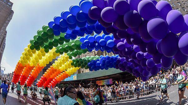 Legalizált melegházasságok Ecuadorban