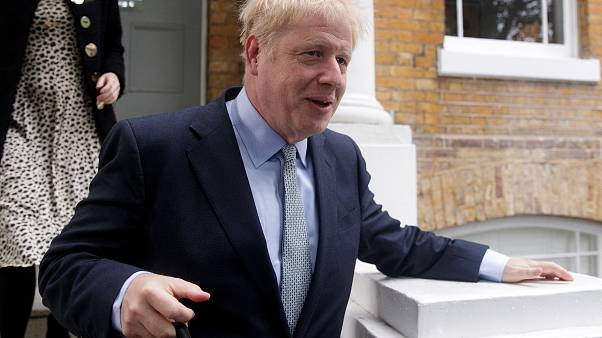 Boris Johnson odds-on to become UK PM as rivals target run-off