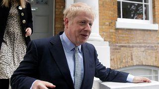 İngiltere yeni başbakanını seçiyor: İlk oylamada Boris Johnson farklı şekilde önde