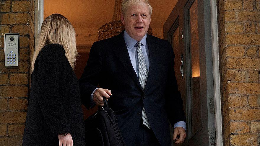 Noch 7 Bewerber übrig: Boris Johnson haushoch vorn
