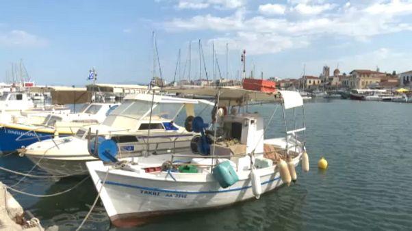 Ελλάδα: «Καμπανάκια» για τον τουρισμό