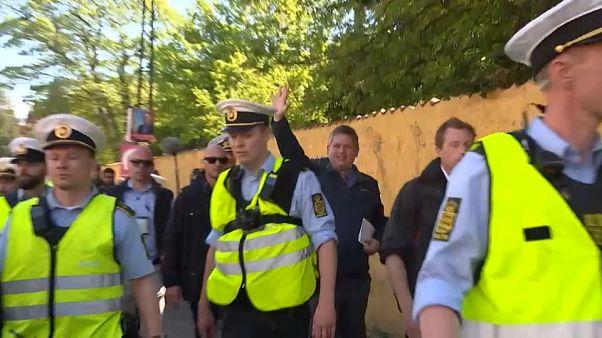 Extrema-direita condiciona recursos da polícia