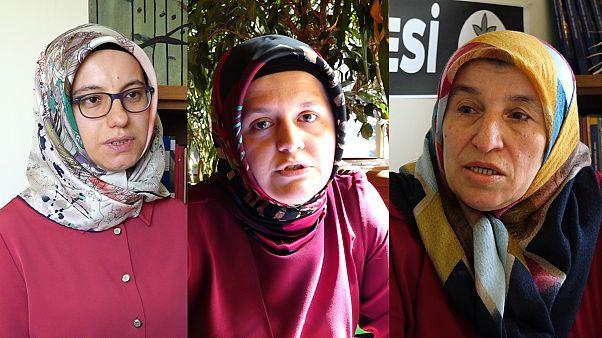 Video | Aileler kayıplarını ve 'zorla kaçırılan' yakınlarını arıyor, soru önergelerine yanıt yok