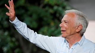 Ralph Lauren pledges radical new sustainability strategy 'Design the Change'
