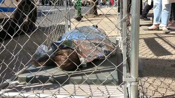Νέα Υόρκη: Στο προσκήνιο οι θάνατοι παιδιών στα σύνορα