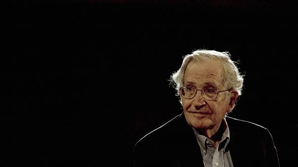 Noam Chomsky non parteciperà al convegno organizzato dall'ultra-destra italiana