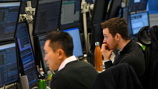 Αισιοδοξία στις αγορές για Brexit και συνομιλίες ΗΠΑ - Κίνας