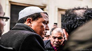 الإمام الفرنسي المثير للجدل حسن شلغومي