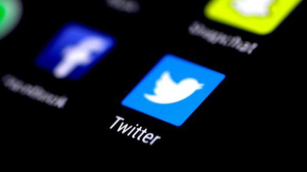 توییتر هزاران حساب کاربری جعلی مظنون به همدستی با دولت ایران را بست