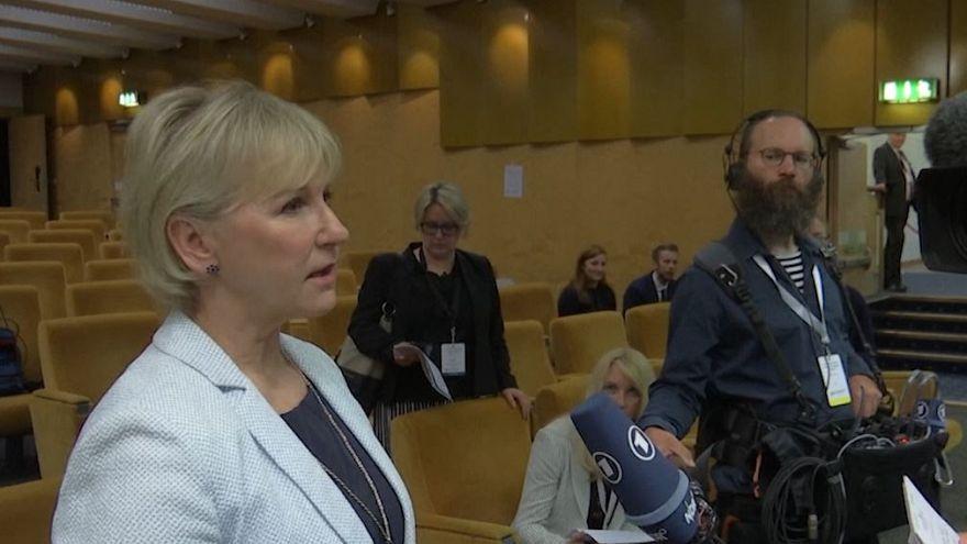 وزیر خارجه سوئد: آنچه آمریکاییها با برجام کردند، بسیار مخرب است