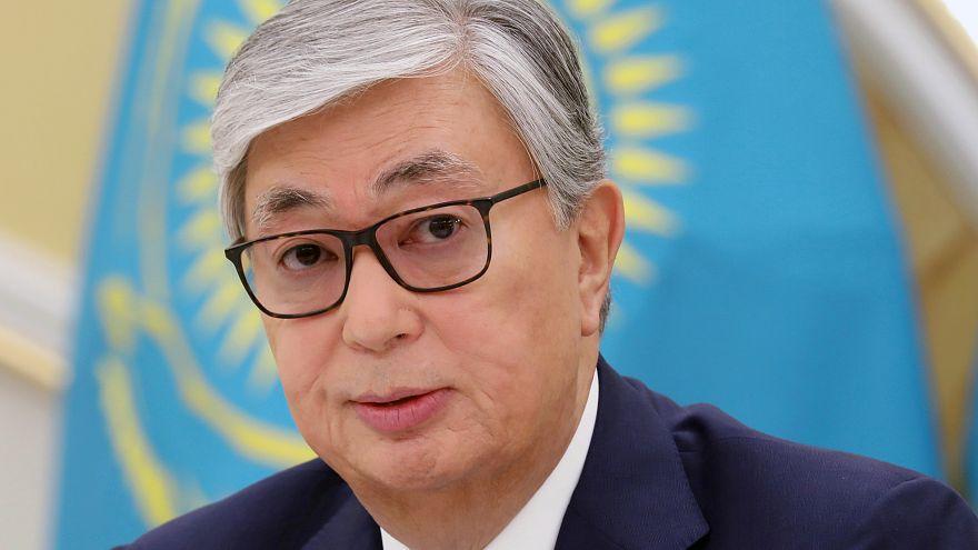 Kazakistan'ın yeni Cumhurbaşkanı Tokayev: Bazı göstericiler yanlışlıkla gözaltına alındı