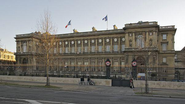 Fransa Dışişleri Bakanlığı binası