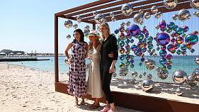 Talking luxury at Cannes Lions festival