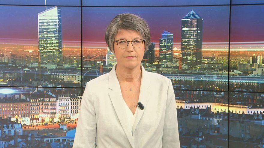 Euronews am Abend | Die Nachrichten vom 13. Juni 2019