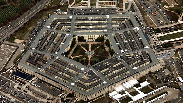 The Pentagon emits more greenhouse gases than Sweden, study finds