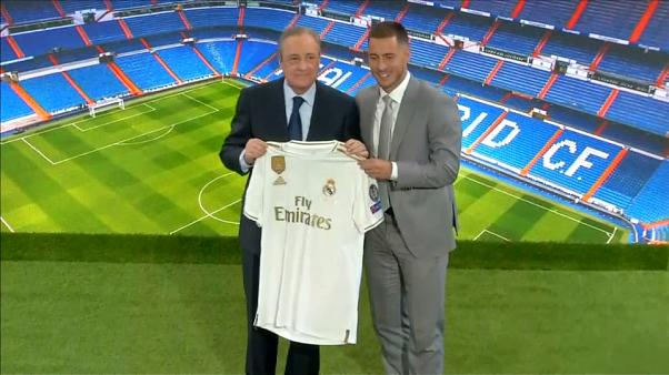 El Madrid confia en Hazard para recuperar la victoria
