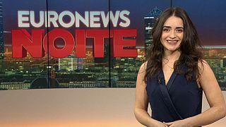 Euronews Noite | As notícias do Mundo de 13 de junho de 2019