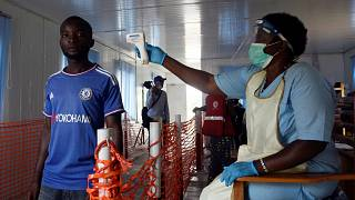 Ebola crisis 'accelerating' says field coordinator in DR Congo