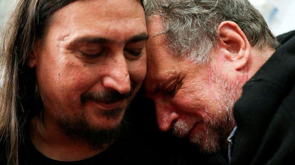 Encuentran en Argentina al nieto 130 desaparecido durante la dictadura