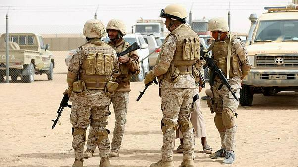 السعودية تسقط خمس طائرات حوثية مسيرة أطلقت باتجاه مطار أبها وخميس مشيط