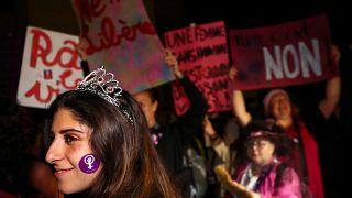 Frauenstreik in der Schweiz: 10 der besten Tweets