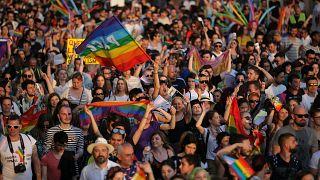 Legalización de la homosexualidad: Alemania lo hizo hace 25 años, ¿y otros países europeos?