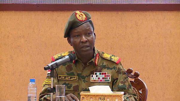 المجلس العسكري في السودان يعلن إحباط محاولات انقلاب