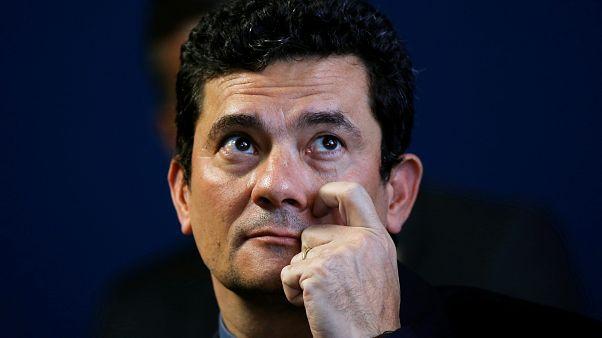 """Lula da Silva: Sérgio Moro é um """"mentiroso"""""""