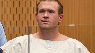 Νέα Ζηλανδία: «Αθώος» δήλωσε ο μακελάρης του Κράιστσερτς