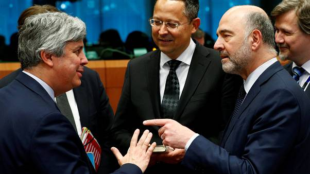 Progress, but not big breakthrough towards Eurozone budget