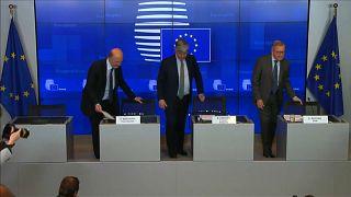 """Euro-Finanzminister zu ESM-Reform, Eurozonenbudget: """"Wir kommen voran"""""""