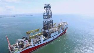 Ciprus sérelmezi a török olajfúrást