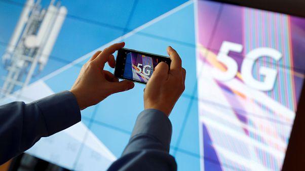 El futuro ya está aquí: España estrena la red 5G de la mano de Huawei