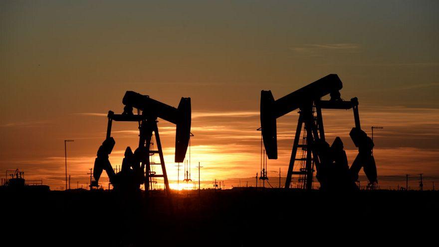 تولید نفت ایران به پایینترین حد در ۳۰ سال گذشته رسید