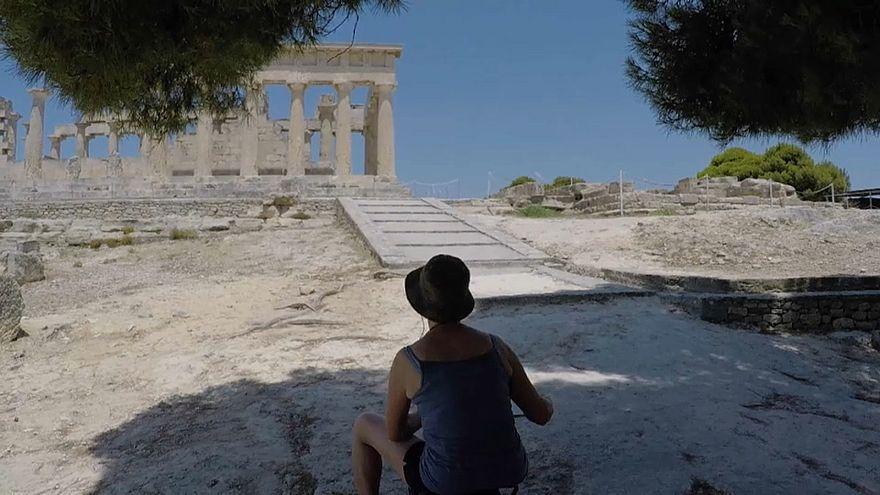 Lieber Ägypten oder Türkei: Leere Hotelzimmer in Griechenland