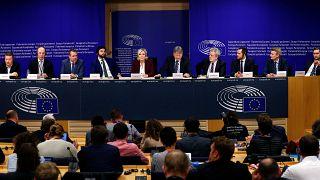 L'extrême droite européenne change de nom