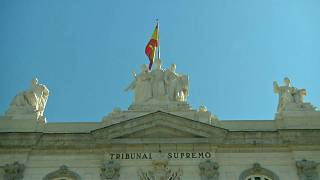 «Μπλόκο» της ισπανικής δικαιοσύνης στον Γιουνγκέρας για την Ευρωβουλή