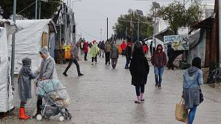 ΕΔΑΔ: Καταδίκη της Ελλάδας για τις συνθήκες διαβίωσης ασυνόδευτων ανηλίκων