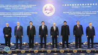Итоги саммита ШОС в Бишкеке